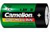 Camelion Green R20 Mono D Batterie Zink-Chloid